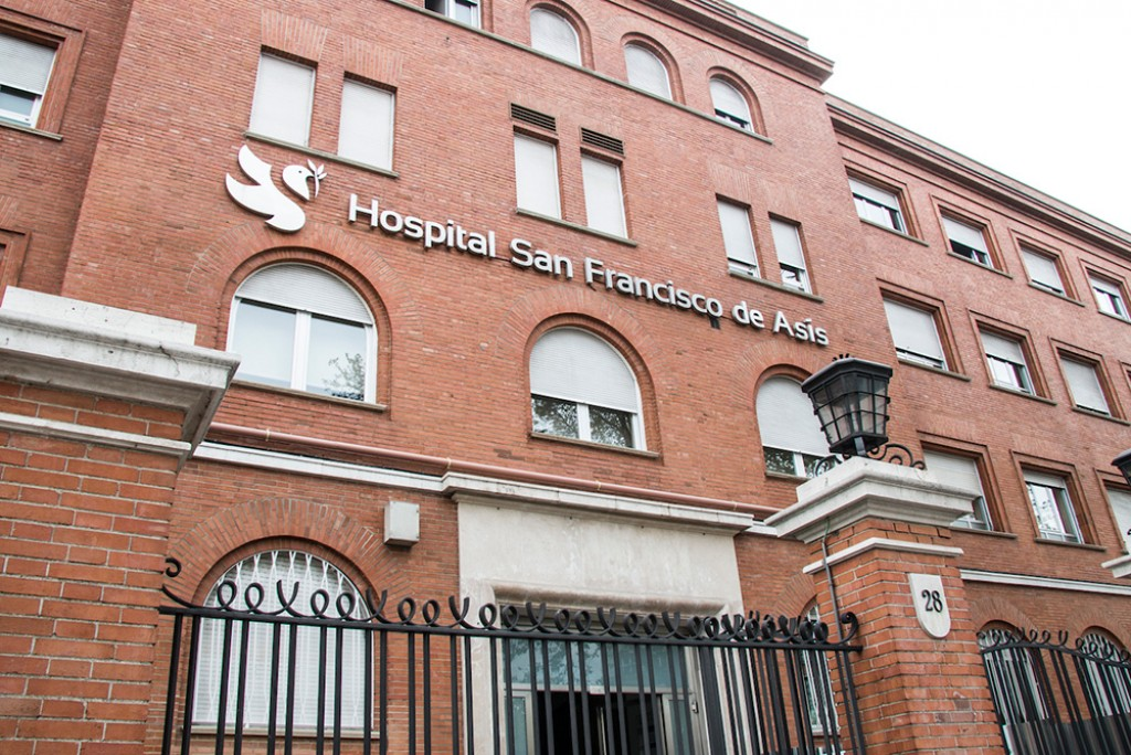 Hospital San Francisco de Asís